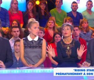 Rising Star : Gilles Verdez et Enora Malagré critiquent le programme avant la finale