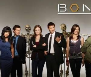 """Bones : des épisodes inédits pour remplacer """"Rising Star"""""""