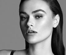Calvin Klein : un modèle taille 40 au pays du très skinny