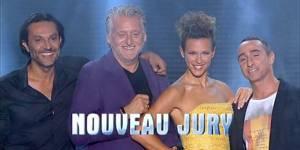 Incroyable talent : une vidéo insolite et réussie pour présenter le jury