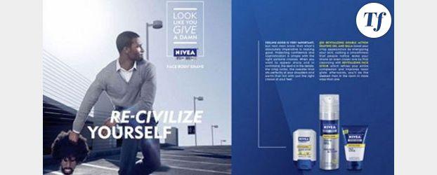 Nivea veut « re-civiliser » l'homme noir : les internautes se révoltent sur Facebook