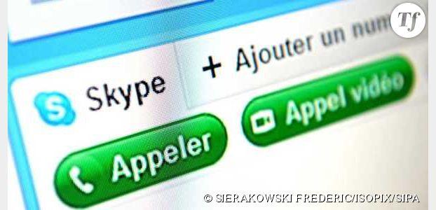 Skype : le logiciel bientôt disponible directement sur Internet