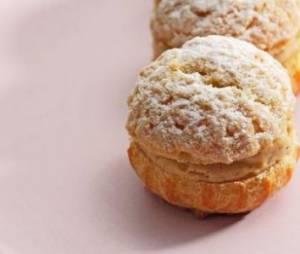 Meilleur pâtissier 2014 : recette du Paris-Brest croustillant de Cyril Lignac