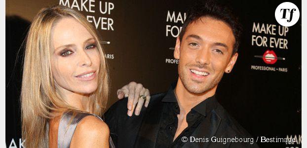 Tonya Kinzinger & Maxime Dereymez : un « couple » soudé après DALS
