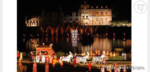 Meilleur parc d'attractions au monde : victoire du Puy du Fou