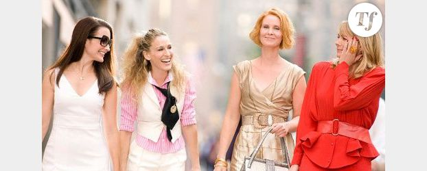 Sex and The City : Sarah Jessica Parker de retour pour un 3ème volet