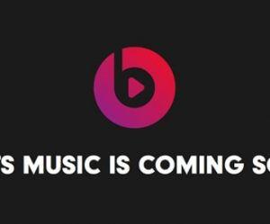 Beats Music : le logiciel sera installé d'office dans les appareils Apple