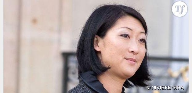 Fleur Pellerin : la ministre rêve d'être au casting de OSS 117 -vidéo
