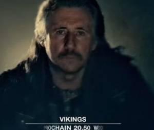 Vikings : les épisodes de la série sur W9 Replay