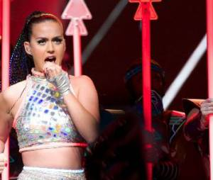 Super Bowl 2015 : Katy Perry chantera pendant la mi-temps