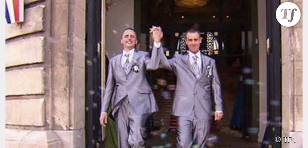 4 mariages pour une lune de miel : Jocelyn et Jean-Claude, 1er couple gay