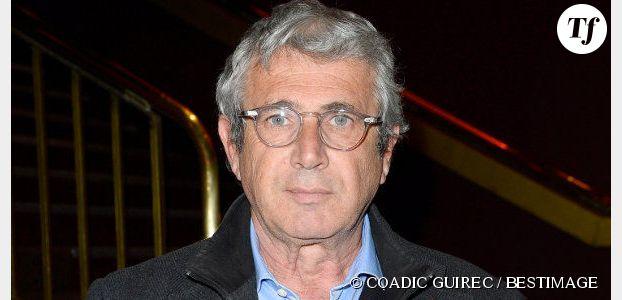 """Michel Boujenah traite Valérie Trierweiler de """"folle"""""""