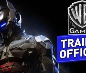 Batman Arkham Knight : une bande-annonce explosive en vidéo