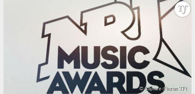 NRJ Music Awards 2014 : tous les invités présents sur scène