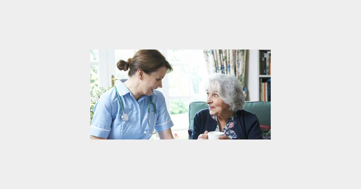 lettre de motivation pour un poste d u0026 39 aide-soignante   mod u00e8le et conseils