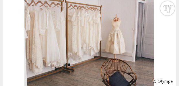 Une robe de mariée de créateur à Montpellier ou à Lyon ? Filez ...