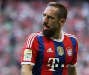 Ballon d'Or 2014 : Franck Ribéry est fâché