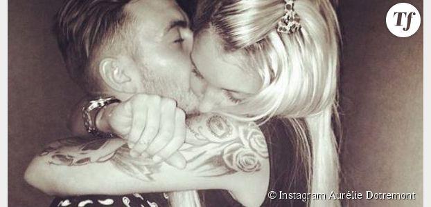 Aurélie Dotremont et Julien Bert : bientôt le mariage pour le couple !