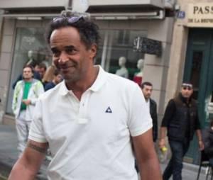Yannick Noah veut prendre les rênes de l'équipe de France de tennis