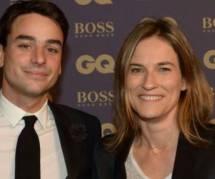 Julian Bugier est en couple avec Claire Fournier