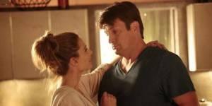 Castle : Stana Katic pourrait quitter la série