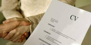CV pour étudiant sans expérience : modèle et conseils