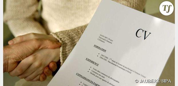 Cv Pour Etudiant Sans Experience Modele Et Conseils Terrafemina