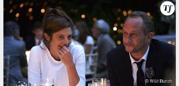 Benoît Poelvoorde confirme son histoire d'amour avec Chiara Mastroianni