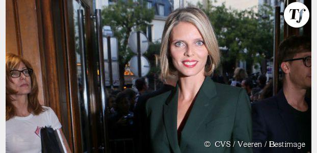 TPMP : Sylvie Tellier n'a pas envie de parler de Geneviève de Fontenay (Vidéo)
