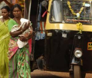 Inde : deux sœurs érigées en héroïnes pour avoir riposté à une agression sexuelle
