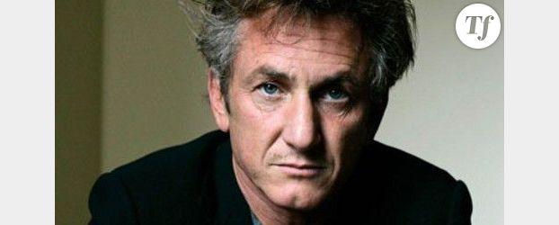 """Sean Penn devient une rock star dépressive dans 'This Must Be The Place"""""""