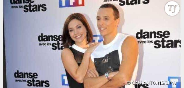 Nathalie Péchalat : elle n'a aucun problème avec Grégoire et Alizée