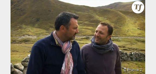 Rendez vous en terre inconnue arthur chez les quechuas france 2 replay pluzz - Arthur motorkap rendez vous ...