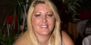 Loana ne supporte plus son corps et a besoin de perdre 30 kilos