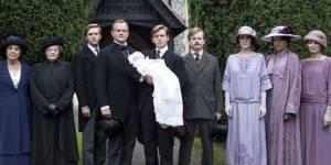 Downton Abbey : date de diffusion de la saison 4 en VF sur TMC