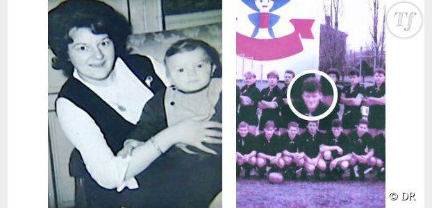 Philippe Etchebest : des photos de lui enfant (et chevelu) dans Le Tube