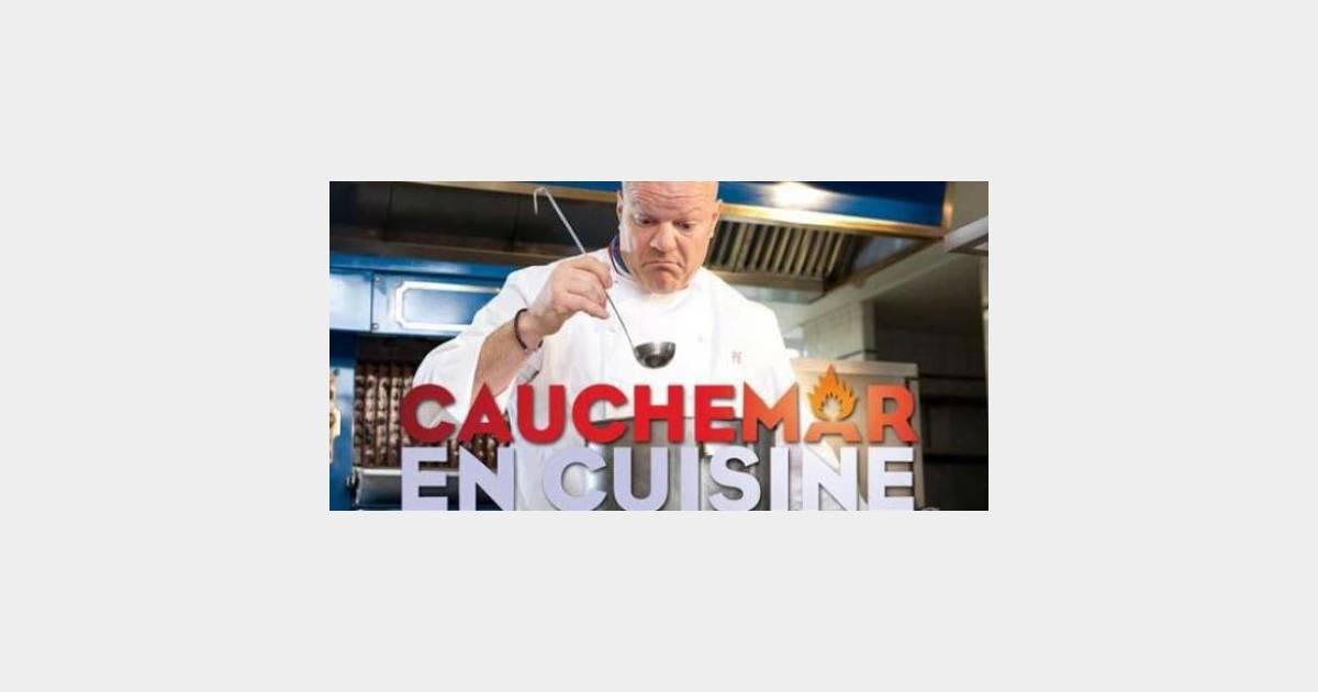 Cauchemar en cuisine une famille en danger peynier for Replay cauchemar en cuisine