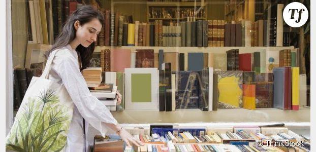 Les femmes ne lisent-elles que des livres écrits par des femmes ?