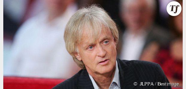 """Dave conseille à Christophe Hondelatte de """"prendre des calmants"""""""