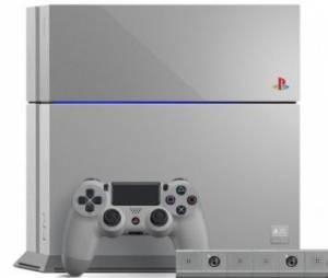 PlayStation 4 : une version anniversaire dévoilée par Sony