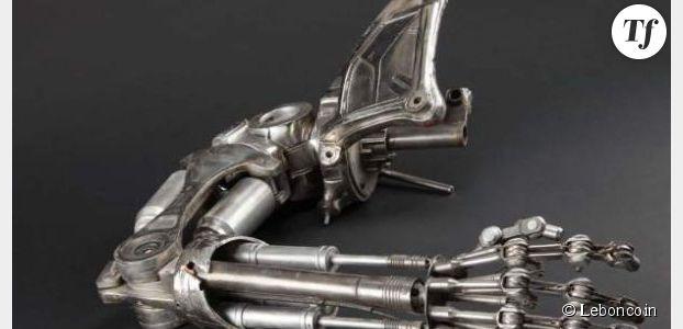 LeBonCoin : une annonce totalement délirante pour un Terminator