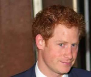Le prince Harry parle enfin photos de lui nu à Las Vegas