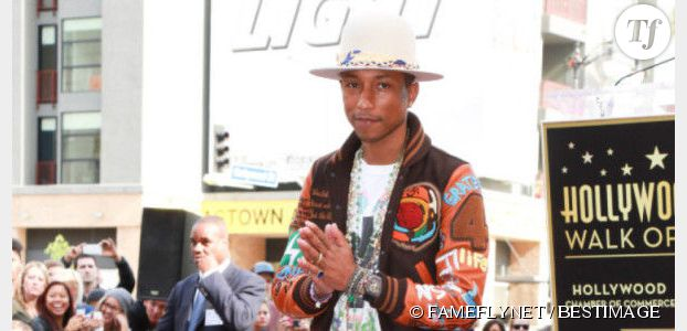 Enora Malagré : Pharrell Williams pensait qu'elle jouait la comédie