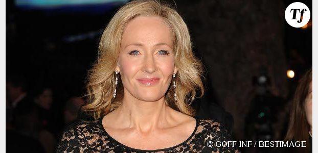 Harry Potter : J.K Rowling publie 12 nouvelles jusqu'à Noël