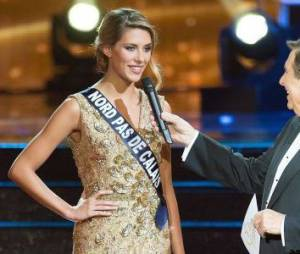 Camille Cerf (Miss France 2015) : Miss Univers, son couple… Ses confidences