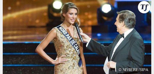 Camille Cerf (Miss France 2015) : Miss Univers, son couple… Ses confidences