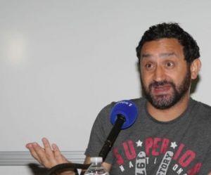 Cyril Hanouna recrute Valérie Damidot, Franck Ferrand et Kera Elhoumri
