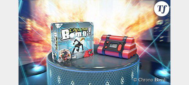 Chrono Bomb : où acheter le jouet en rupture de stock sur Internet ?