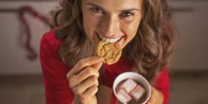 10 façons (malines) d'éviter de grossir pendant les Fêtes