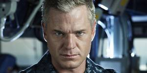 The Last Ship Saison 1 : fin mouvementée avant la saison 2 – M6 Replay / 6Play